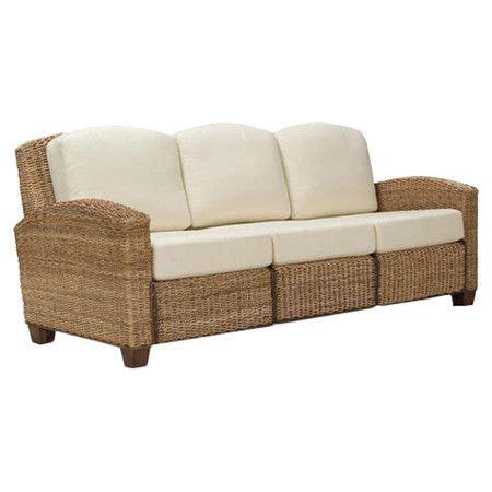 bantal sofa banana cushion banana woven banana leaf sofa with cotton twill cushions