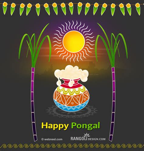 Ideas To Decorate Home For Diwali Pongal Kolam Design By Webneel 17 Preview