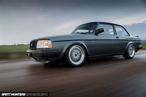 turbo volvo volvo 242