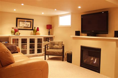 Finished Basement Decorating Ideas Basement Decor Ideas Pictures Basement Gallery
