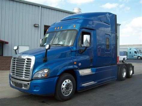 New Truck 2015 by New 2015 Freightliner Evolution For Sale Truck Center