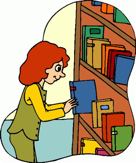 free clipart library that librarian look lesley s journey through grad school