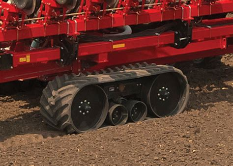 Agco Planters by Just Launched White Planters 8936 30 Planter On Tracks