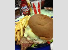 Eat Like A Local In Montevideo: Chivito and Milanesa ... Uruguayan Milanesa