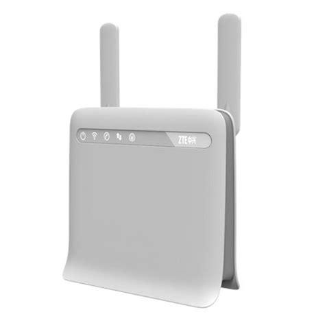 Modem Router Zte routeur lte 4g zte mf25d mf25d 4g lte passerelle