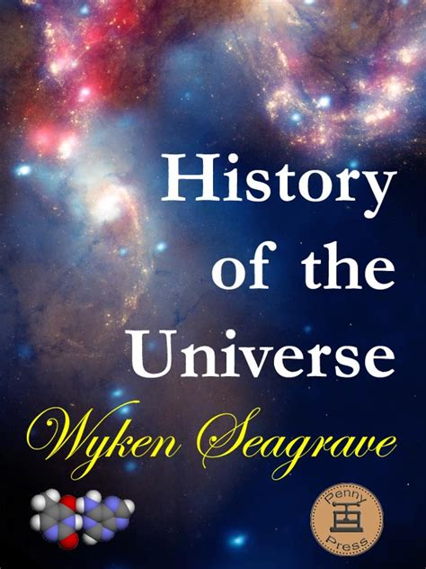 history of the universe volumes 1 7 new history of the universe ebook released at bargain