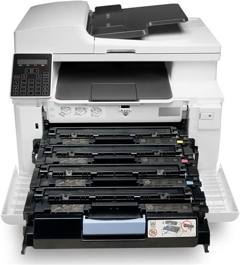 best color laser all in one hp color laserjet pro mfp m181fw all in one printers