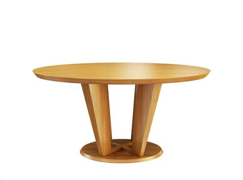 Contemporary Oval Dining Table Modern Oval Table Rendering Modern Dining Tables Los Angeles By Furniture Design Link