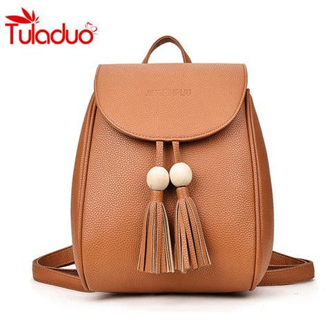 aliexpress sale aliexpress com buy women pu leather backpack bag for