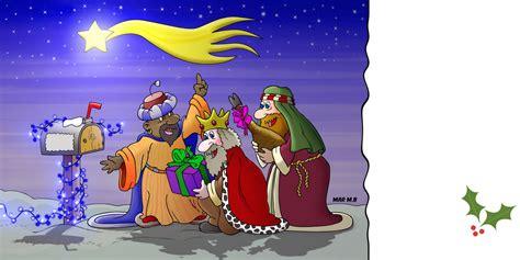 fotos reyes magos navidad comida de convivencia en aspace ja 233 n con visita de los