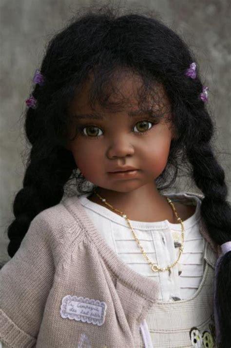 black doll images la poup 233 e r 233 aliste en 40 photos stup 233 fiantes archzine fr