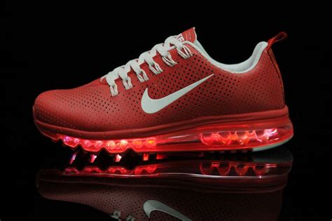 light up nike air max nike air max light up shoes imgkid com the image