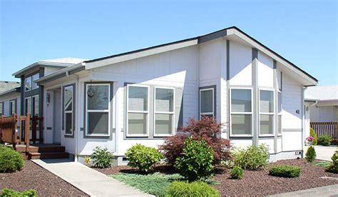learn information about mobile home loans