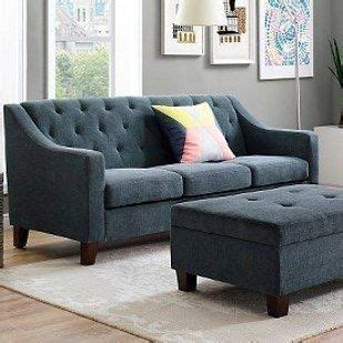 tufted sofa cheap these gorgeous tufted sofas that make any space look and pulled together cheap sofas