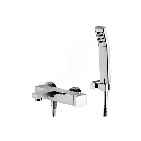 rubinetti per vasca paffoni miscelatore vasca esterno con doccetta paffoni