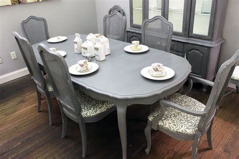 Dining Room Sets Provincial Provincial Dining Room Table And Chairs Containers