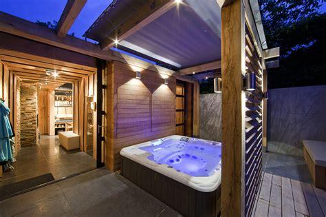 netherlands wellness centre  luxurious indoor outdoor