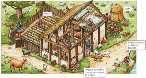 casas de la edad media vivienda cesina edad media historia history