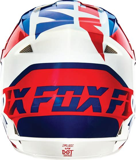 closeout motocross helmets fox racing v1 mako dot mx motocross riding helmet closeout