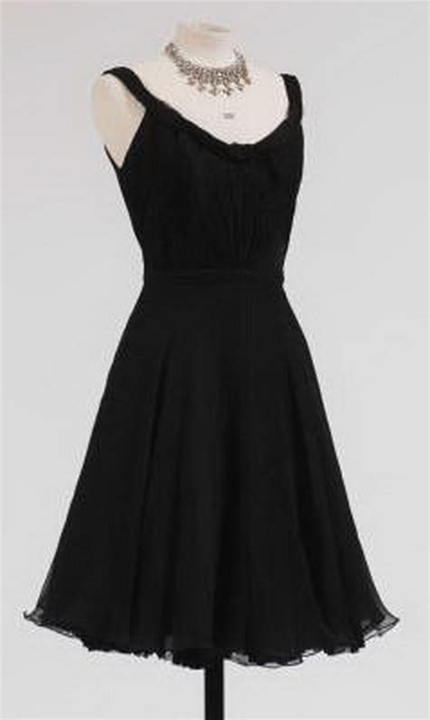 Dress Classic Black classic black dress