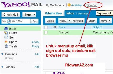 cara membuat email yahoo di komputer cara membuat email di yahoo bahasa bahasa pemrograman