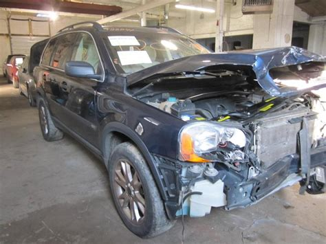 glassmear by tom autopart parting out 2004 volvo xc90 stock 120041 171 tom s
