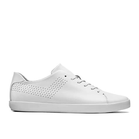 the minimalist leather sneakers shoes max mayo