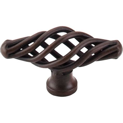 Top Knobs Normandy Collection by Top Knobs Decorative Hardware M618 Knobs Patine