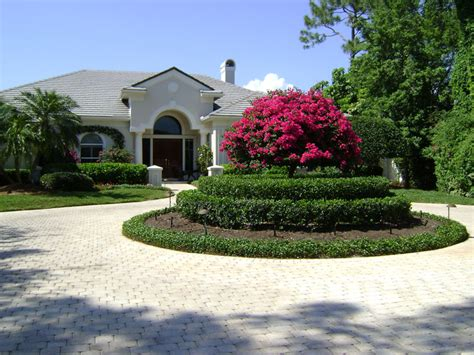 florida landscaping design ideas jbeedesigns outdoor