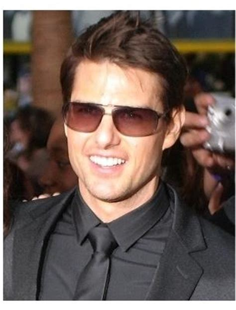 Are Tom Cruise Sumner Redstone Gonna Make Up by Sumner Redstone My Convinced Me To Sack Tom Cruise