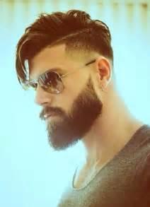 Beard styles for guys 2014 men beard styles with 2016 hair and beard