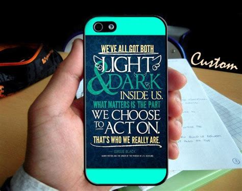 Harry Potter Quote Casing Iphone Ipod Htc Xperia Samsung 37 harry potter sirius black quote for iphone 4 iphone