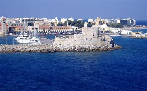 katakolon porto porto turistico di katakolon descrizione e fotografie