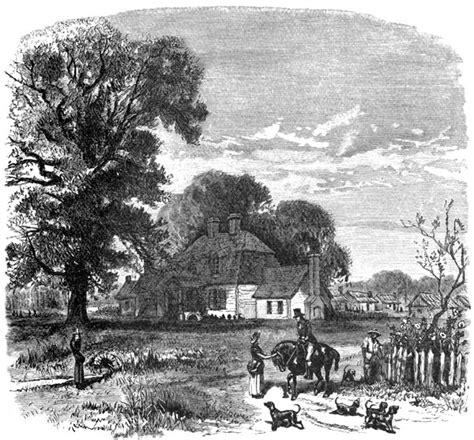 The American Frontier American Frontier