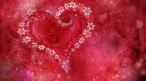 images of love flowers love heart flowers wallpapers hd wallpapers id 9907
