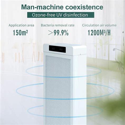 smoke sale wholesale portable air purifier