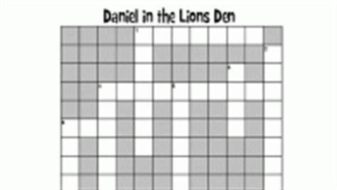 film lion crossword crossword