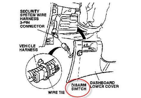 car engine repair manual 2001 honda accord security system 97 accord remote not turning alarm off honda tech