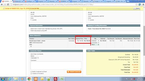magento edit layout handle sales email order items order order php original prices not showing on sales order view in