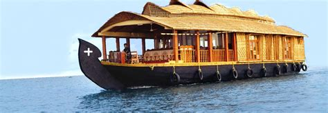 kerala boat house package kerala boathouse honeymoon package alleppey houseboat club