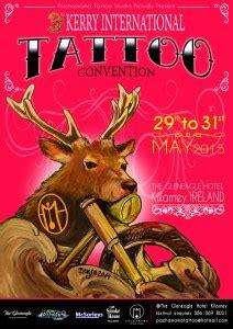tattoo convention killarney kerry tattoo convention ireland bike fest