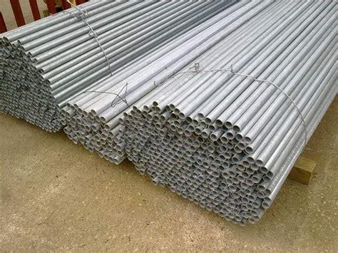pali zincati per illuminazione pali zincati ed accessori vigneto a leverano kijiji