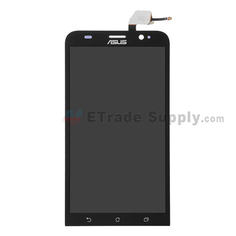 Lcd Touchscreen Asus Zenfone 2 Ze551ml Original Kd 002287 asus zenfone 2 ze551ml lcd assembly black etrade supply