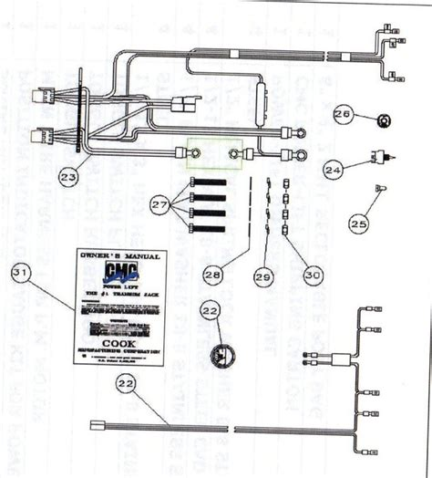 cmc plate wiring diagram cmc plate problems