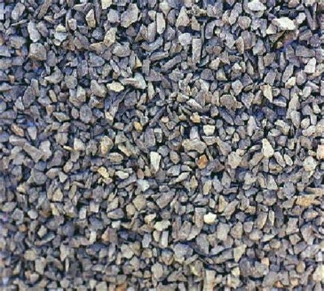 pewter gray pea gravel gardening