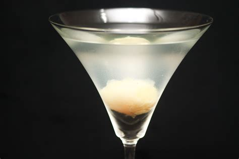 how to make a lychee sake martini 7 steps with pictures