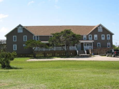 Avon Motel Cottages by Outer Banks Vacation Rentals Lodging