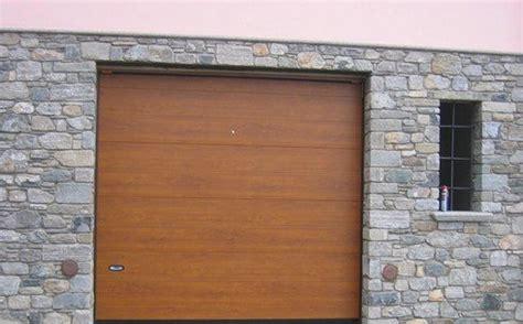 porta sezionale prezzo costo portoni garage portoni sezionali e basculanti