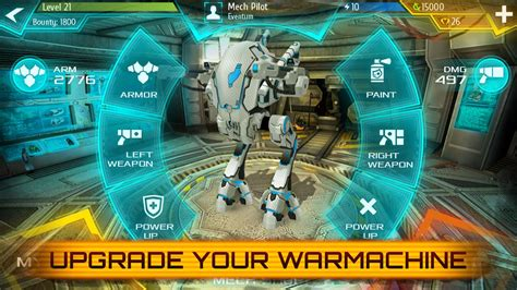mod game android gingerbread battle mechs apk v0 5 590 mod money for android download