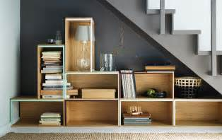 ikea stairs storage ideas for all your odd spaces